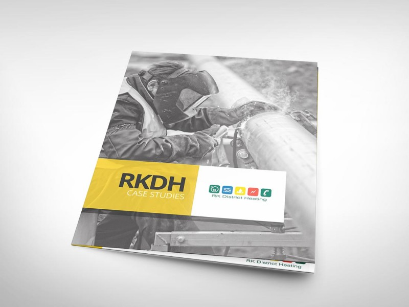 Our Portfolio - RK District Heating