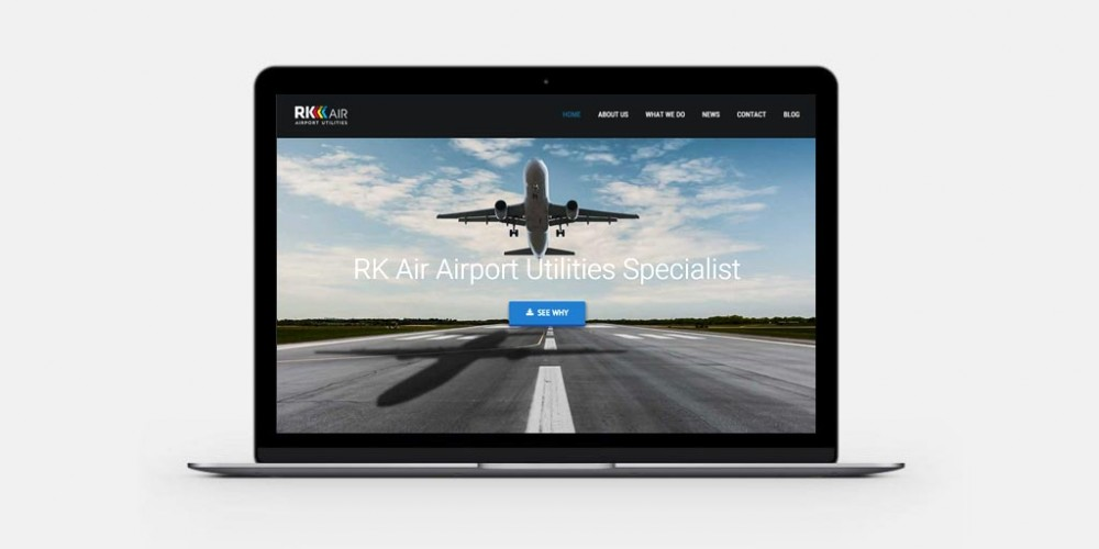 Our Portfolio - RK Air