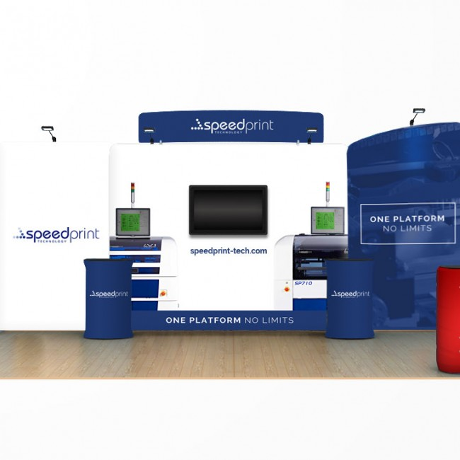 Our Portfolio - Speedprint Systems